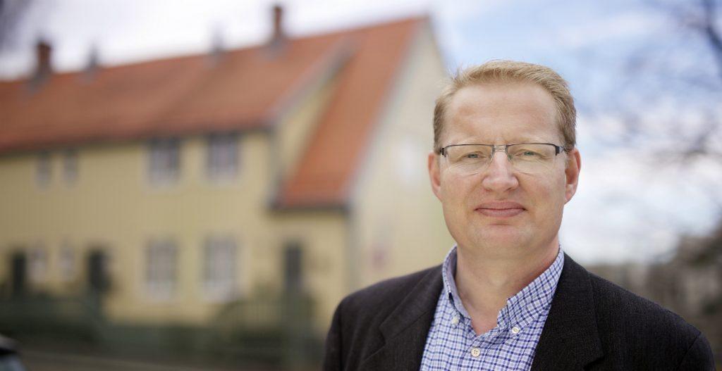 Carsten Pihl, NEFs forbrukerrådgiver for bolighandelen
