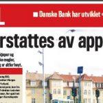 Tror ikke eiendomsmegleren erstattes av app