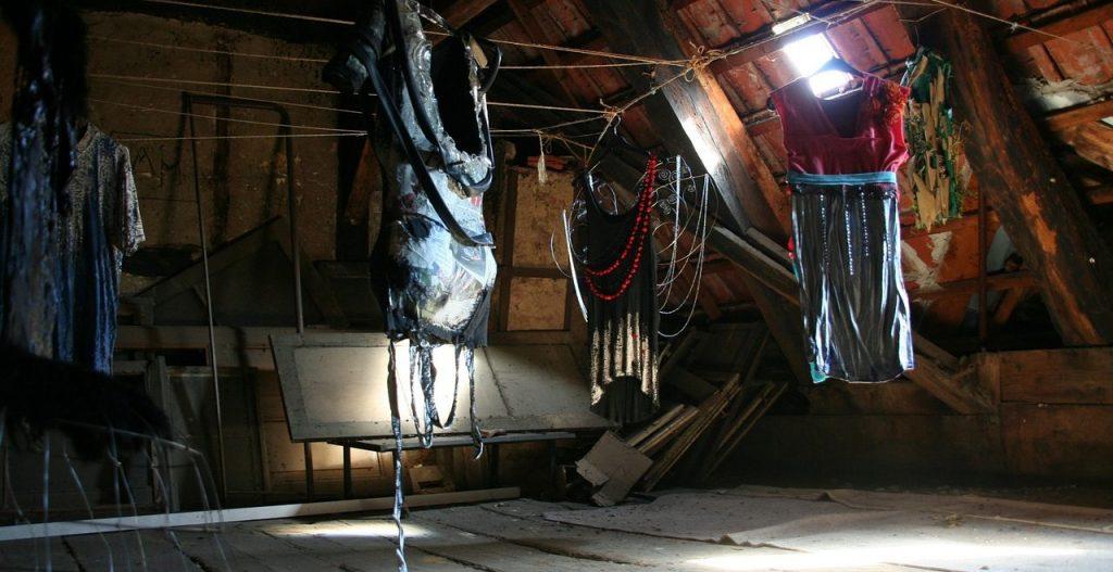 Nå kan du bygge om loftet