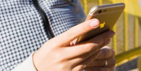 Fremtidens boligsalg skjer på mobil.