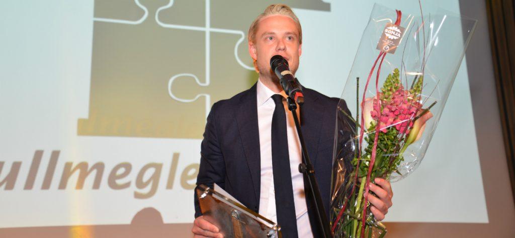 Jørgen Ek