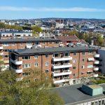 Ny statistikk: 651 flere sekundærboliger i Oslo 2016