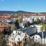 Boligprisene for mai: Oslo trekker boligmarkedet ned