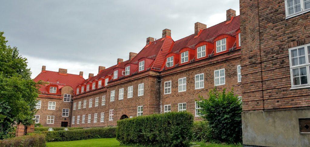 Forkjøpsrett i borettslag finner du blant annet i Ullevål Hageby.