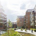 Sterk prisvekst på OBOS-boliger