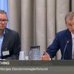 NEF i høring: En mer aktiv boligpolitikk