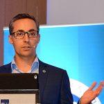 Kurt Buck om 2017:  «MNEF skal styrkes som merkevare og kvalitetsstempel»