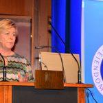 Finansministeren med kred til NEF – En anerkjennelse av vårt arbeid, sier Carl O. Geving