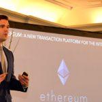 Blockchain-guru i Oslo: Slik vil blockchain påvirke eiendomshandelen
