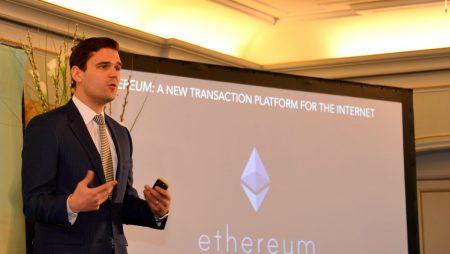 Alex Tapscott om blockchain