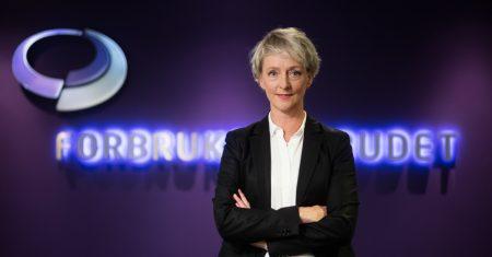 Forbrukerombud Elisabeth Lier Haugseth