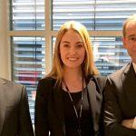 NEF møtte statssekretær i Justisdepartementet – god respons om trygg bolighandel