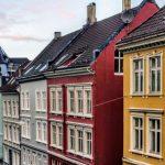 Moderat prisutvikling i boligmarkedet