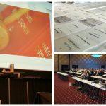 Vårkonferansen i gang med spennende foredrag