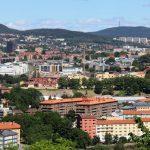 Boligprisene for juni: Nedgang på landsbasis, bare én by med litt stigning