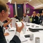 NEF på rundebordskonferanse om bolighandel og forbrukere