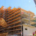 Koronasituasjonen for nye boligprosjekter