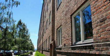 boligprisene i august