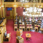 Nytt fra Stortinget: Overgangsmeglere kan kalle seg eiendomsmegler