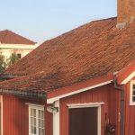 Hvordan bevare gamle hus?