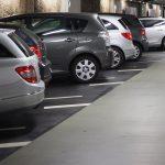 Organisering av parkeringsplasser i utviklingsprosjekter