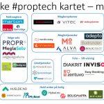Digital oppdatering i mars: Ny nettmegler i Norge og selvskrivende salgsoppgaver