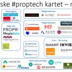 Digital oppdatering for mai: Nytt proptech-kart, robotvisning, portal skal kjøpe boliger og har Google laget budroboten?