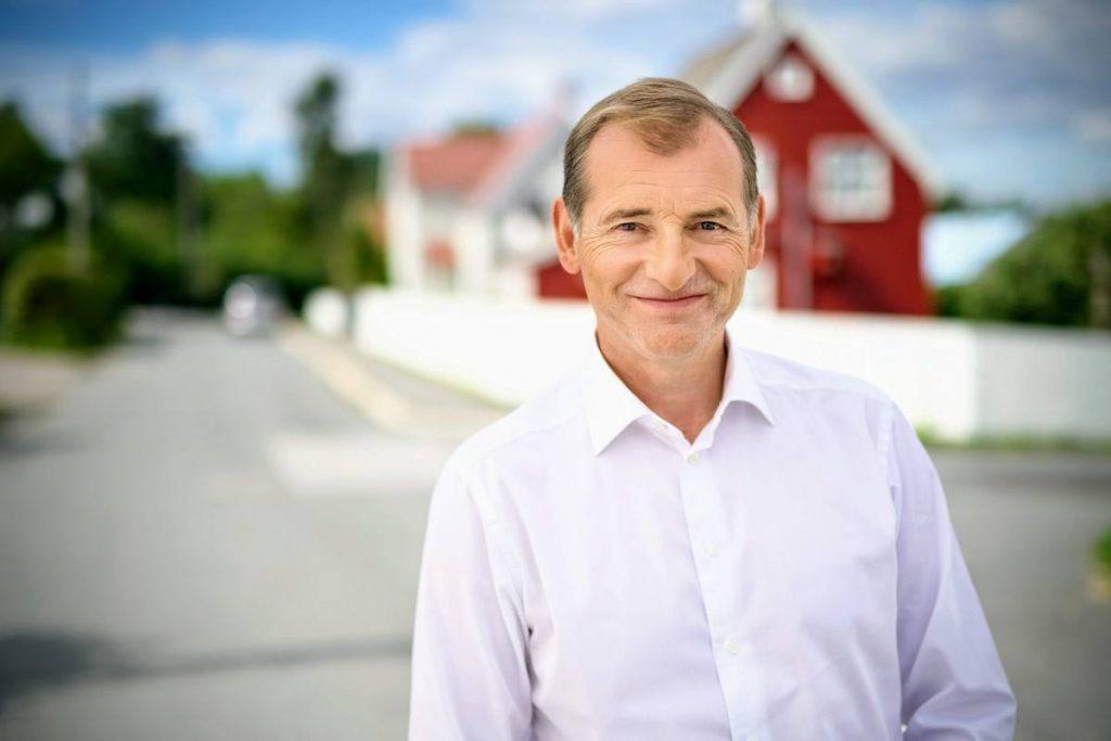 Carl Geving boligpriser