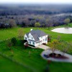 Høyesterett fastsetter prisen på halvferdig hus