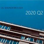 Flere førstegangskjøpere i Q2 2020