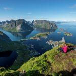 Ny i NEFs-fordelsprogram: Opplev nye steder i Norge i sommer