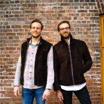 Gründerne som utvikler 'Shopify' for eiendom
