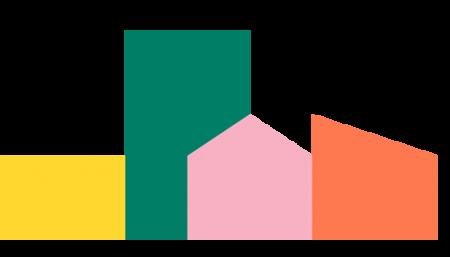 logo huseiernes landsforbund